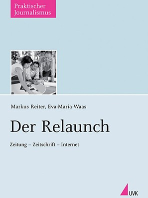 Cover_Der Relaunch